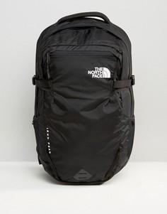 Черный рюкзак The North Face Iron Peak - Черный