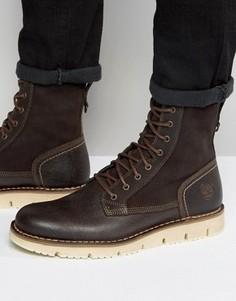 Ботинки Timberland Westmore - Серый