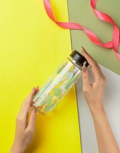 Sass & Belle Cactus Water Bottle - Мульти