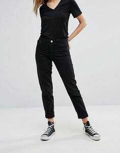 Зауженные джинсы Glamorous - Черный