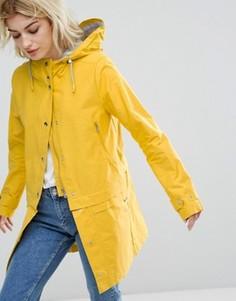 Дождевик 2-в-1 Parka London Mona - Желтый