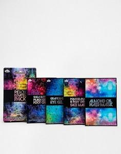 Косметический набор Galaxy Retox Pamper Pack - Бесцветный Beauty Extras
