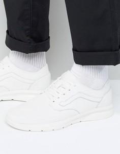 Белые кроссовки Vans Iso 2 VA2Z5TMSH - Белый