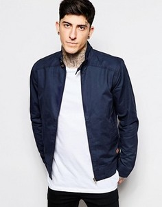 Куртка Харрингтон Produkt - Синий