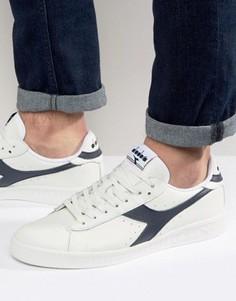 Низкие кроссовки Diadora Game L - Белый