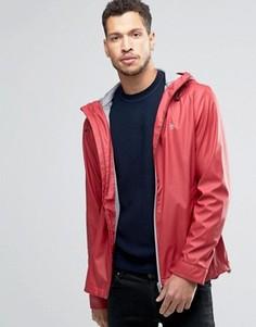 Резиновая куртка-дождевик Original Penguin - Красный