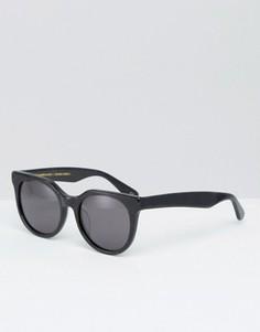 Солнцезащитные очки Han Kjobenhavn Paul Senior - Черный