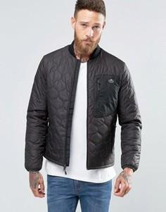 Легкая стеганая куртка-пилот Penfield Oakdale - Черный