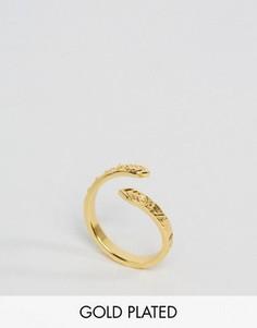 Кольцо Gorjan Mara - Золотой Gorjana