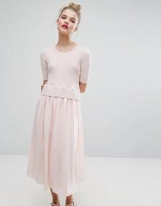 Балетное платье Sonia By Sonia Rykiel - Розовый