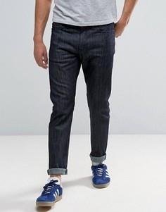 Свободные джинсы Edwin ED-A1 Deck - Синий