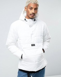 Утепленная куртка Nicce London - Белый