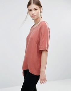 Блузка Just Female Orion - Красный