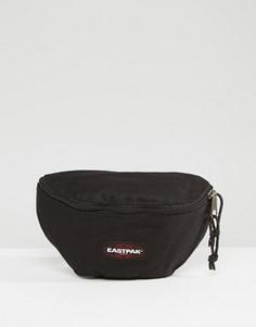 Черная сумка-пояс Eastpak Springer - Черный