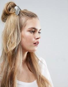 Заколка для волос ASOS - Серебряный