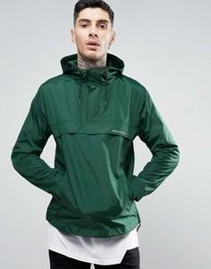 Куртка Carhartt WIP Ryann - Зеленый