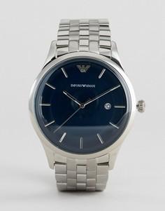 Часы Emporio Armani AR11019 - Серебряный