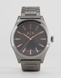 Часы Armani Exchange AX2330 - Серый