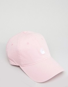 Бейсболка Carhartt WIP - Розовый
