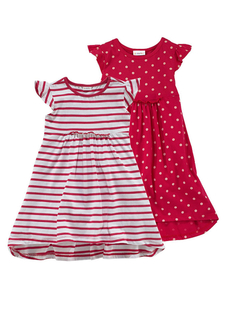 Платье, 2 штуки KIDOKI