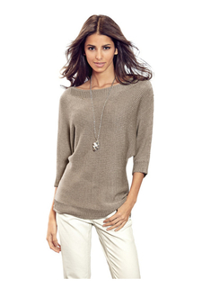 Пуловер TravelCouture