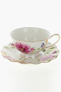 Чайный набор 12 пр. Best Home Porcelain