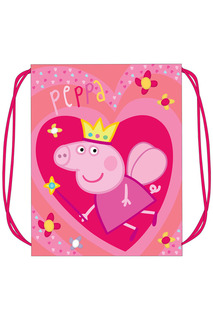 Мешок для обуви Peppa Pig