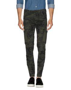 Повседневные брюки YES Design
