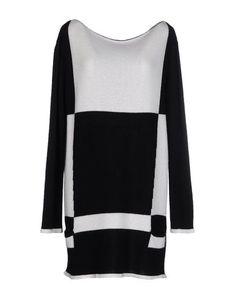 Короткое платье Space Style Concept