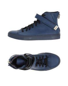 Высокие кеды и кроссовки Fefè