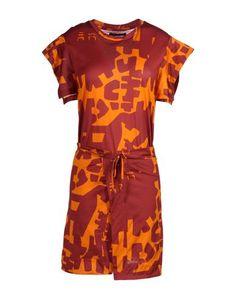 Короткое платье Isabel Marant