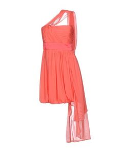 Короткое платье Manoukian