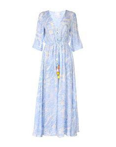 Длинное платье Athena Procopiou