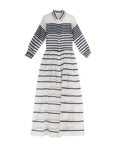 Длинное платье Sara Roka