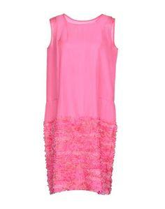 Короткое платье Dosa