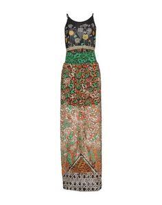 Длинное платье F**K Project