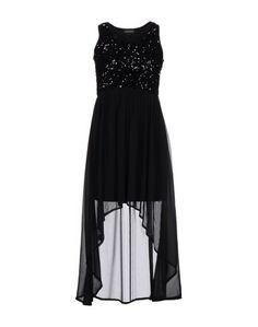 Короткое платье Iconique