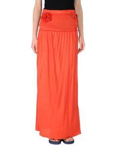 Длинная юбка Phard