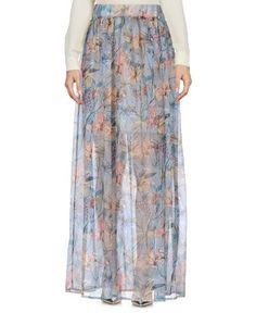 Длинная юбка Kaos