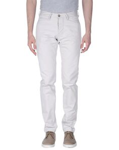 Повседневные брюки ROŸ Rogers Rugged