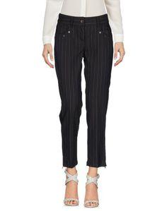 Брюки-капри Moschino Jeans
