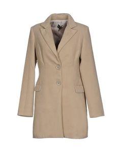 Пальто Golden Rich