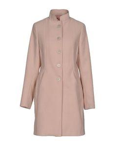 Пальто Unsigned