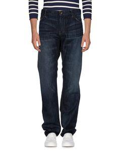 Джинсовые брюки FOR ALL Mankind