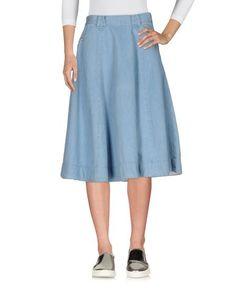 Джинсовая юбка Levis Vintage Clothing