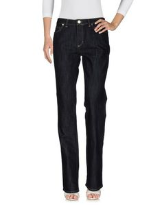 Джинсовые брюки Daks London