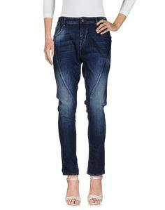 Джинсовые брюки Boombap