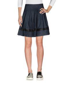 Джинсовая юбка Boutique DE LA Femme