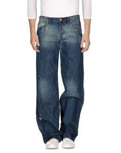 Джинсовые брюки ICE J Iceberg
