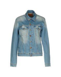 Джинсовая верхняя одежда Klixs Jeans